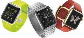 Apple Watch in arrivo