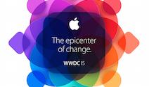 WWDC Giugno 2015 LOGO