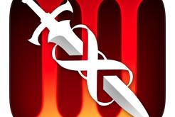 infinity blade logo