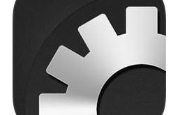 battery memory status logo