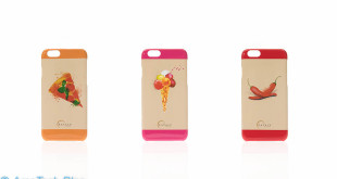 cover iPhone 6 Eataly colorate