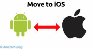 guida Passare da Android ad iOS iPhone in modo facile e veloce