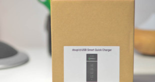 doupi usb smart quick charger