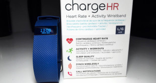 fitbit charge heart rate