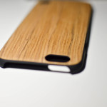 recensione cover case legno Utection iPhone 6 iPhone 6S