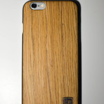 recensione cover case legno Utection iPhone 6 iPhone 6S - Palissandro
