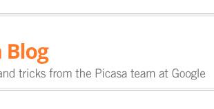 interruzione servizio Picasa 1 maggio 2016