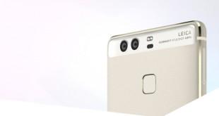 nuova fotocamera leica di huawei