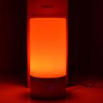recensione lampada led a colori smart