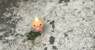 Pokemon GO iOS in italia