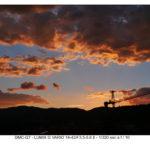 tramonto lumix g7