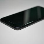 recensione iPhone 7 Nero Opaco
