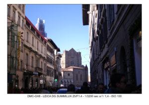 foto lumix gx8 4K