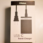 caricatore multiporta 2 USB con USB C