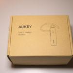 recensione auricolare bluetooth 4.1 Type C Aukey