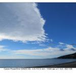 footage Canon SX620 HS