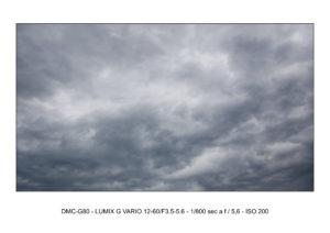 foto LUMIX G80