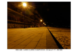 foto lumix G80M