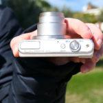 foto Canon Powershot SX620 HS