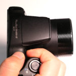 recensione canon powershot sx420 is