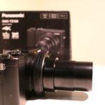 video review lumix tz100