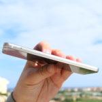 recensione foto LG G6