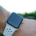 Sknomi techskin watch
