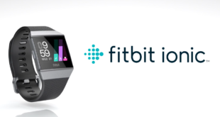 Novità Fitbit Ionic Smartwach