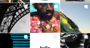 instagram apple official
