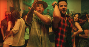 il video Despacito girato in un giorno