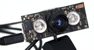 sensore TOF-Camera iPhone X
