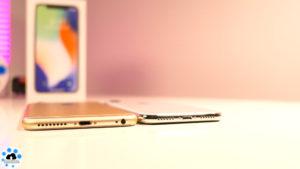 recensione iPhone 10