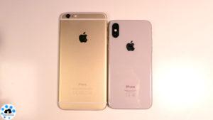 recensione iPhone nuovo Apple