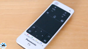telecomando panasonic TX-65EZ1000