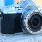 olympus OM-D E-M10 mark 3