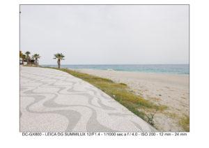 Foto GX800 test
