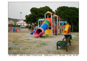 test Foto GX800 12-32mm