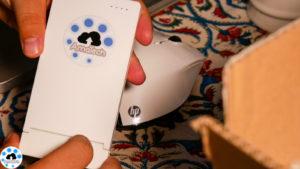 Gadget e accessori tecnologici personalizzati