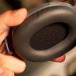 Cuffie Panasonic RP-HTX80B recensione
