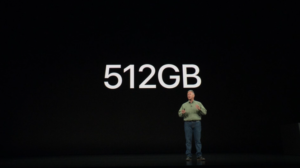 512 iPhone