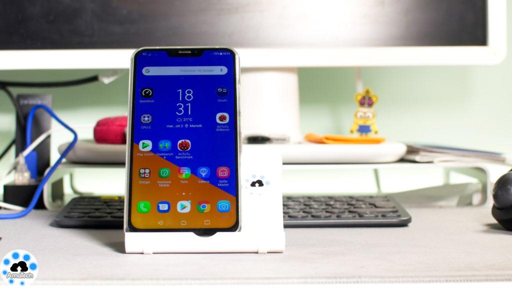 Zenfone 5 AmaTech