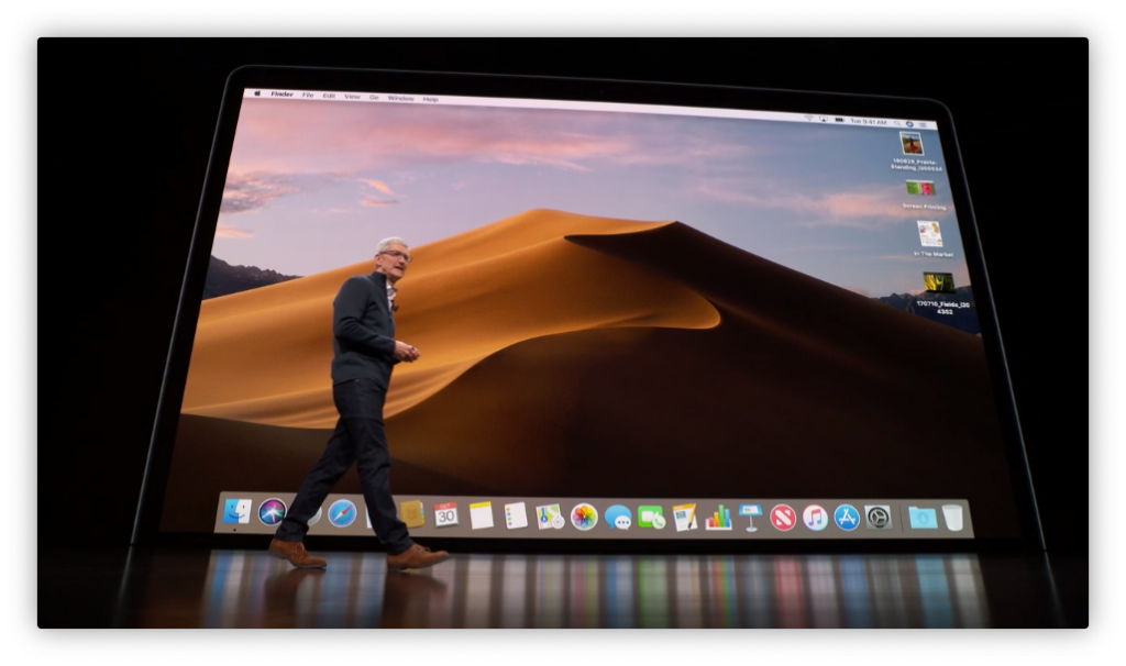 evento apple 30 ottobre 2018