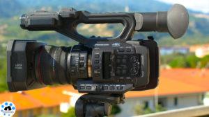 la migliore videocamera 4K