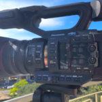 migliore videocamera panasonic