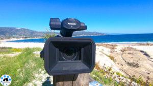 videocamera 4K 2018