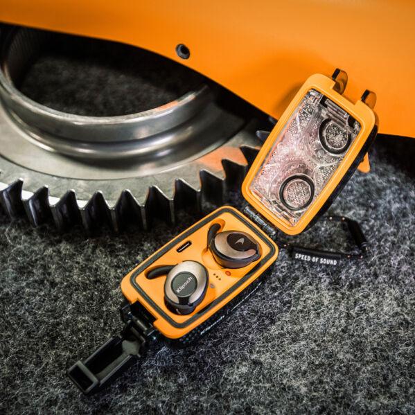 Klipsch T5 2 McLaren